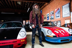 Magnus Walker Ted Talk Go With Your Gut Feeling